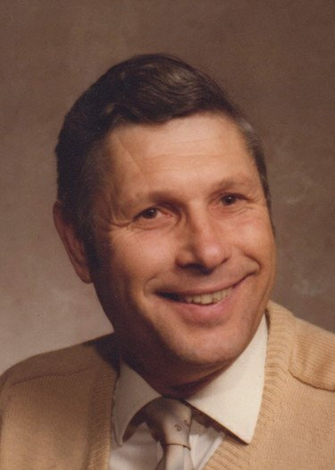 Obituary of Lawrence Kopecky | Welcome to Kramer Funeral