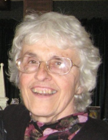 Kay Shankland
